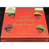 ☆THE BEATLESクリスマス・レコード・ボックス7枚組ザ・ビートルズ完全生産限定盤アナログ盤レコード直輸入盤仕様VINYL