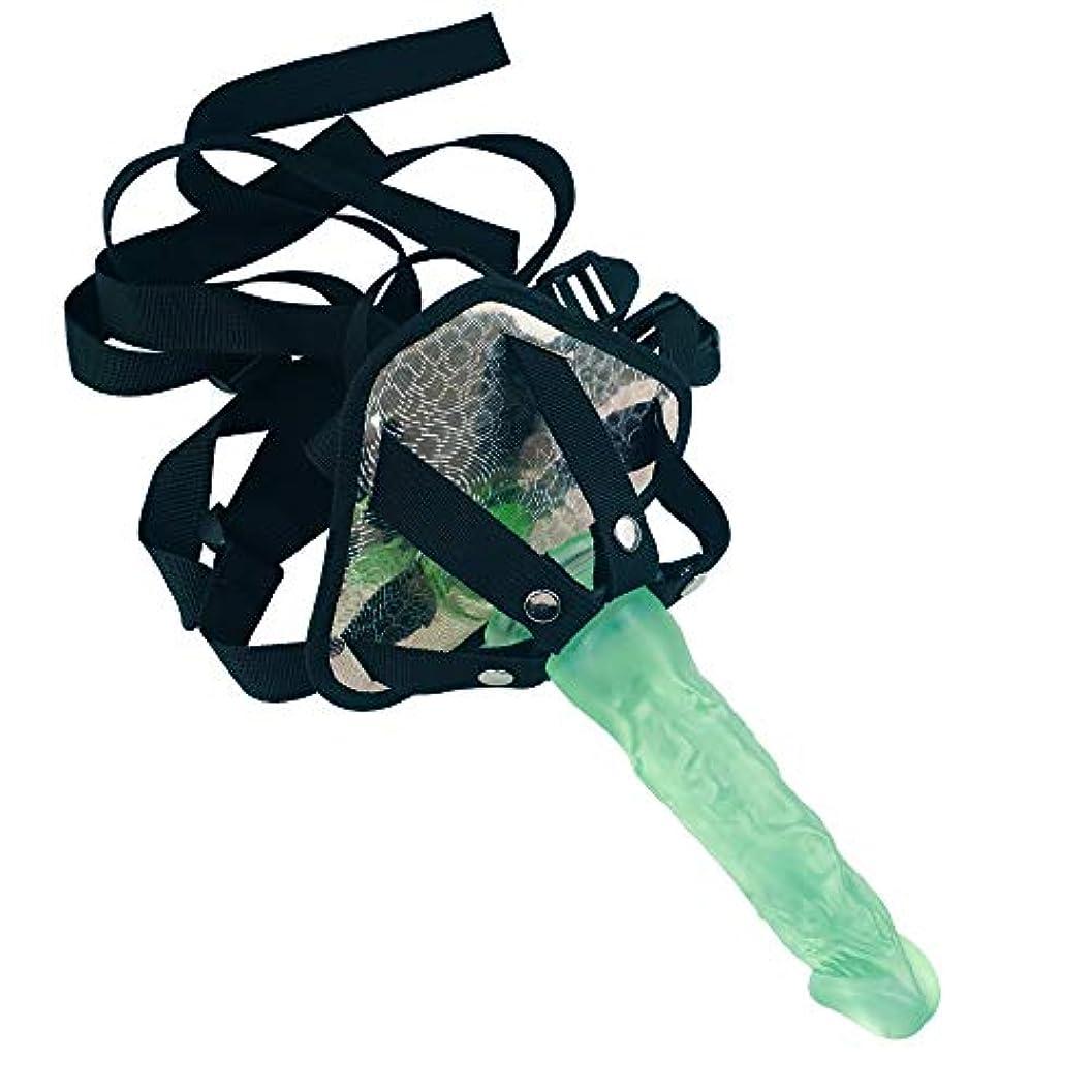 死すべきシュリンク毎回柔らかく快適な道具を着用してください-緑-xinxuruma11.22