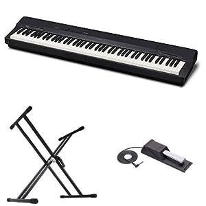 【スタンド+ペダル付】カシオ 電子ピアノ プリ...の関連商品4