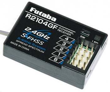 R2104GF 2.4G 00106775-3