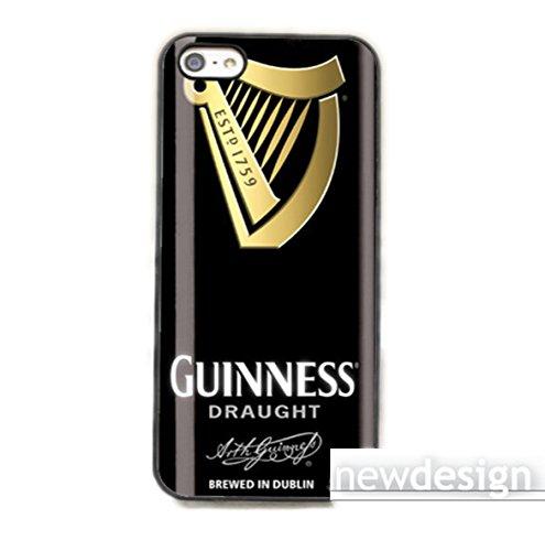 DRAUGHT BEER ドラフト ビール スマホケース iPhone7 カバー TPU素材 (001) [並行輸入品]