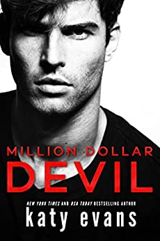 Million Dollar Devil by [Evans, Katy]