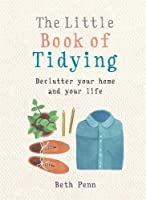 Little Book of Tidying: Declutter your home and your life (MBS Little book of.) [並行輸入品]