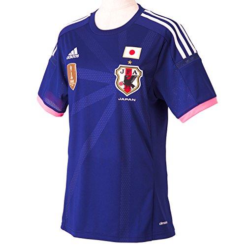 (アディダス)adidas 日本代表 ホーム なでしこレプリカジャー・・・