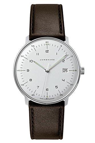 ユンハンス JUNGHANS 腕時計 マックスビル メンズ 041/4461.00[並行輸入品]