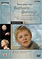 Voices of Our Time - Barbara Bonney/Malcolm Martineau Chatelet Opera【DVD】 [並行輸入品]