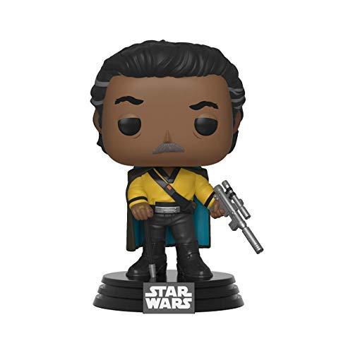 Funko Pop! Star Wars: Episode 9%カンマ% Rise of Skywalker - Lando Calrissian [並行輸入品]
