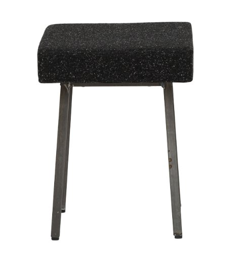 journal standard Furniture REGENT STOOL BLACK