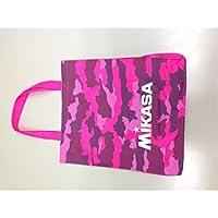 (ミカサ) MIKASA レジャーバックカモ柄ピンク ピンク カモ柄