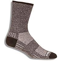 WRIGHTSOCK(靴擦れを起こさない2重構造の靴下)ADVENTURE (アドベンチャー) Crewタイプ(クルータイプ) 厚手 靴擦れ防止 靴ムレ防止 登山 アウトドア スキー スノーボート[W0015