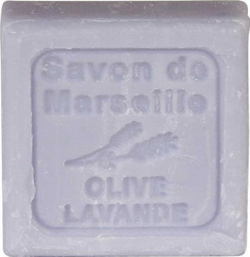 ル?シャトラール ソープ 30g オリーブラベンダー SAVON30