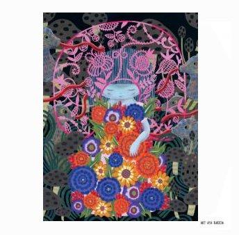 朗読CD第4弾 『能登麻美子 おはなしNOTE』「桜の森の満...