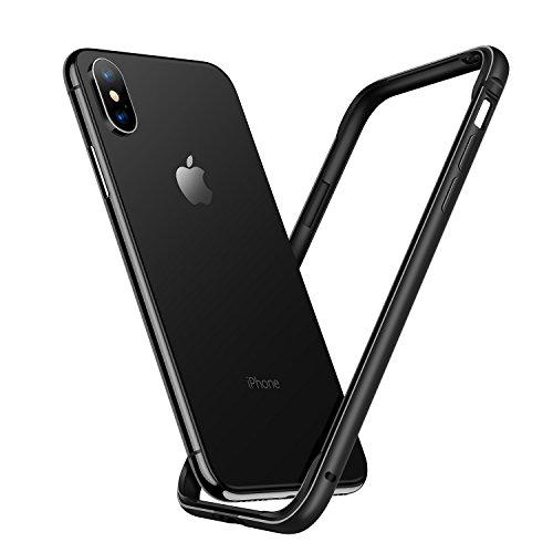 【Humixx】iPhone X ケース, iPhone X バンパー [ ...