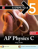 5 Steps to a 5: AP Physics C 2019 (5 Steps to A 5 on the Advanced Placement Examinations) [並行輸入品]