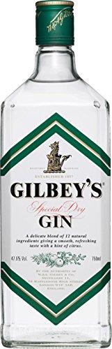 ギルビーズ ジン47.5%瓶750ml