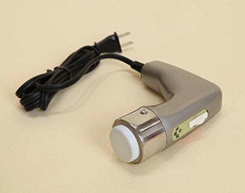黄帝灸ナノプラチナ II 型 電気 温灸器...