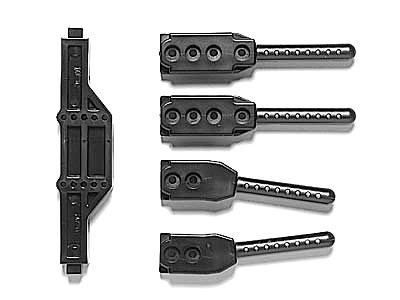 R/C SPARE PARTS SP-948 TGM-02 K部品