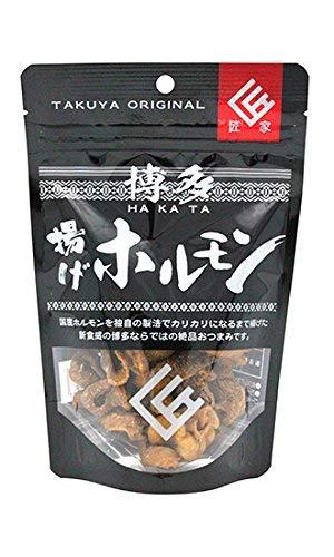 博多揚げホルモン 50g 2袋セット