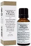 アロマセラピーカンパニー Therapy Range セラピーレンジ ブレンドオイルワイルドミント&ベルガモット