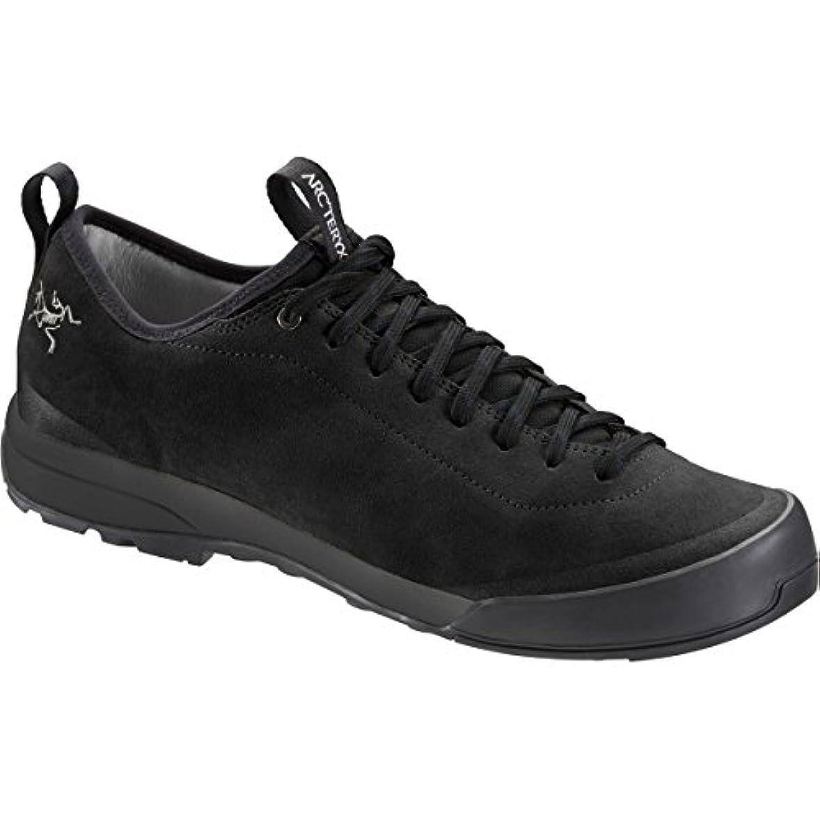 出席する投げる打撃(アークテリクス) Arc'teryx Acrux SL Leather Approach Shoe メンズ アプローチシューズ [並行輸入品]