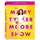 Mary Tyler Moore: The Complete Seasons 1-7
