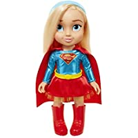 DC Toddler Dolls - 15 Supergirl Toddler Doll Includes: 5 Pieces [並行輸入品]