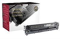 HP CE320A (HP 128A) 用HP互換CIG再生ブラックトナーカートリッジ。