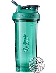ブレンダーボトル 【日本正規品】 ミキサー シェーカー ボトル Pro Series Tritan Pro28 28オンス (800ml) エメラルドグリーン BBPRO28 EGR