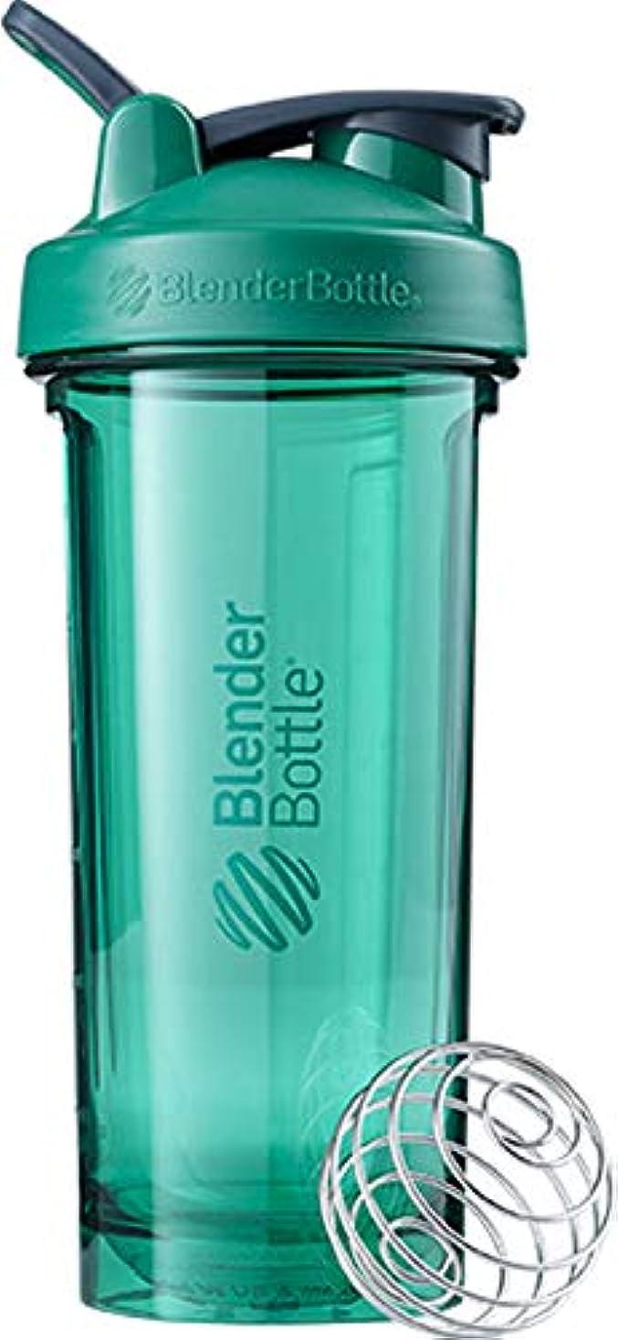 付添人彫刻乙女ブレンダーボトル 【日本正規品】 ミキサー シェーカー ボトル Pro Series Tritan Pro28 28オンス (800ml) エメラルドグリーン BBPRO28 EGR