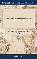 Memorial Concerning the Malt-Tax