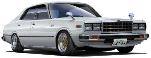 1/24 インチアッシリーズ No.169 C230ローレル 4ドアハードトップ メダリスト  C230型  後期型