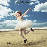 Right Direction♪leccaのCDジャケット