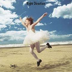 lecca「Right Direction」のジャケット画像