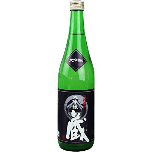 蔵 [大吟醸酒]