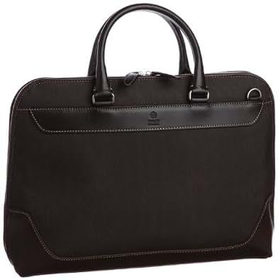[タケオ キクチ] TAKEO KIKUCHI キャロル ビジネスバッグ A4 フルオープン 薄マチ m173501 CHO (チョコ)