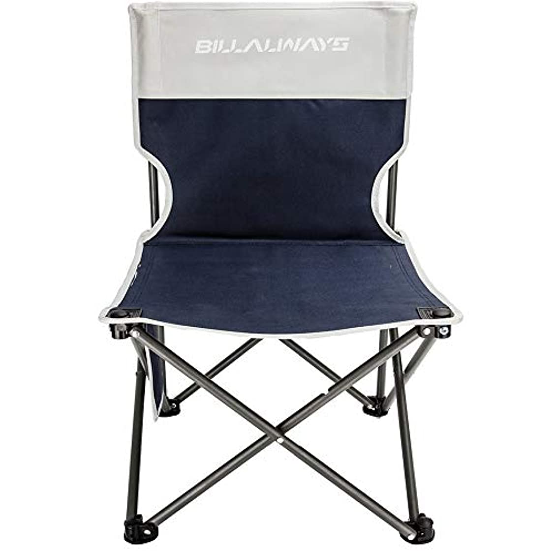 累積広大なアーサーキャンプ用椅子 アウトドアチェア イス 軽量 コンパクト 背もたれ 収納バッグ付 携帯便利 持ち運び可能 折り畳み式 野外 お釣り 登山 遠足 耐荷重150kg 一側収納袋付き