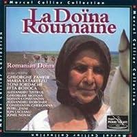 Romanian Doina