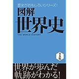 Amazon.co.jp: 図解 世界史 歴史がおもしろいシリーズ 電子書籍: まがいまさこ: Kindleストア