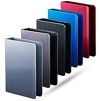 Deck Defender - 5 Color Bundle Card Deck Cases by Magic Makers