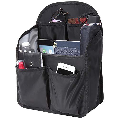 4bfd8ee20ab5 カバンの中で荷物を迷子にしない!バッグインバッグのおすすめ14選 | to ...