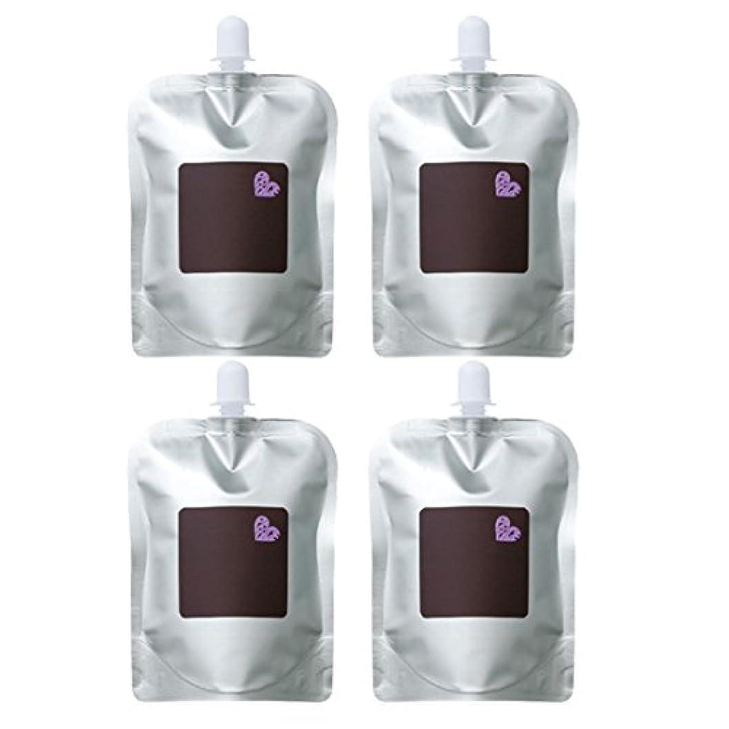 鉱石反論者肥満【X4個セット】 アリミノ ピース バウンシーカール ホイップ 400g 詰替え用