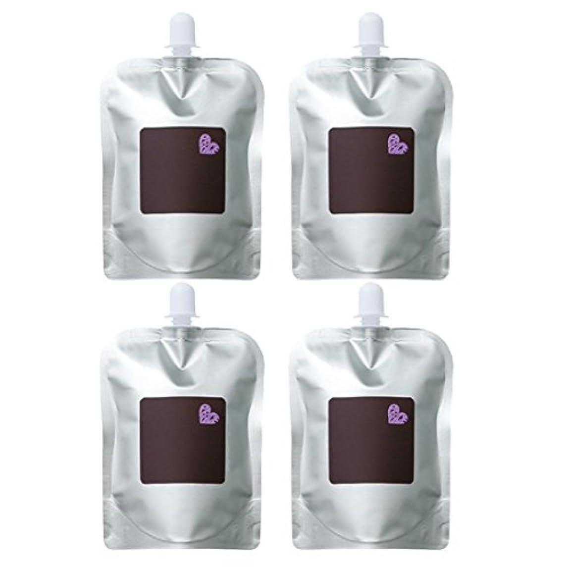 シチリアペチコートに慣れ【X4個セット】 アリミノ ピース バウンシーカール ホイップ 400g 詰替え用