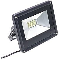 防雨形LED投光器(30Wタイプ)ACコード2m