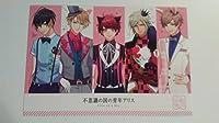 春組 A3! エースリー MANKAIカンパニー 第二回公演応援フェア inアニメイト ポストカード