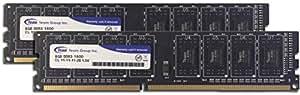 Team デスクトップ用メモリ DDR3 1600MHz PC3-12800 ECOパッケージ (8GBx2)