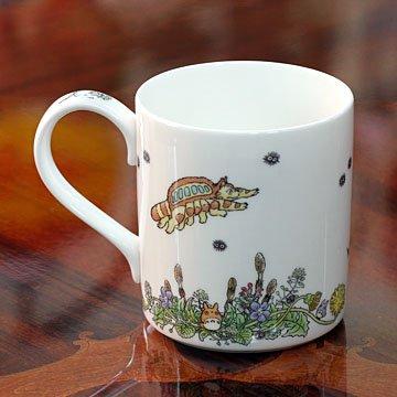 Tea Details Neighbor Import About Totoro Mug Studio Ghibli Japan My Cup Dandelion Tableware 4RLqAj35
