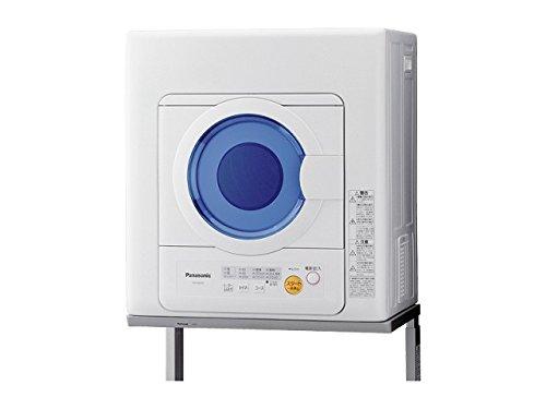 Panasonic 衣類乾燥機 5kg NH-D502P-W