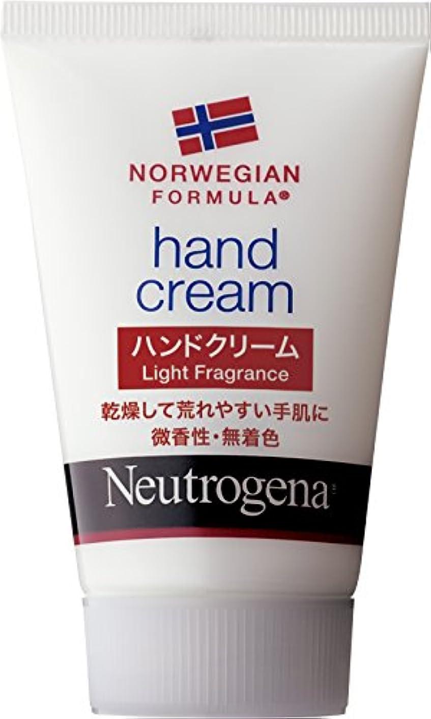 受動的怖がらせる彼のNeutrogena(ニュートロジーナ)ノルウェーフォーミュラ ハンドクリーム 56g