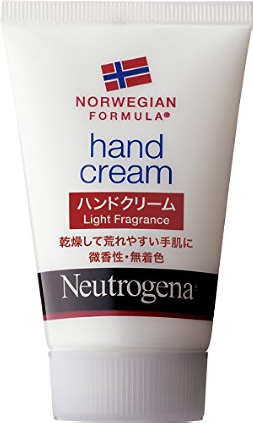 出会いラバ盆地Neutrogena(ニュートロジーナ)ノルウェーフォーミュラ ハンドクリーム 56g