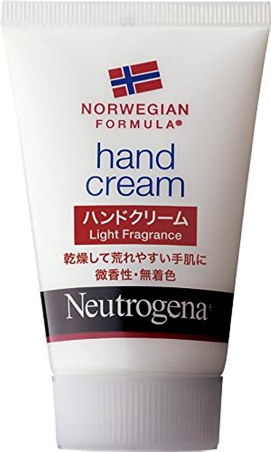 平均地球バナーNeutrogena(ニュートロジーナ)ノルウェーフォーミュラ ハンドクリーム 56g